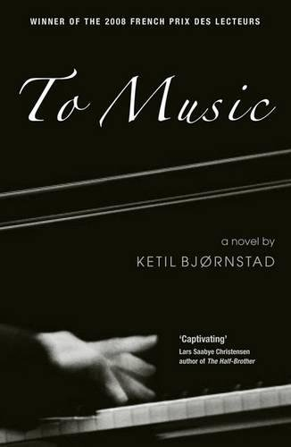 To Music: Bjornstad, Ketil