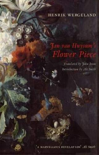 9781904559382: Jan van Huysum's Flower Piece