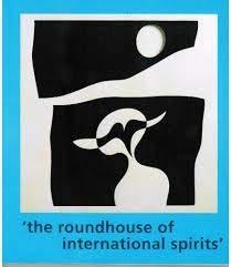 THE ROUNDHOUSE OF INTERNATIONAL SPIRITS: HANS ARP,: Sebastiano Barassi, editor