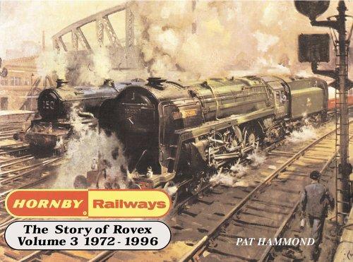 9781904562009: Hornby Railways: Story of Rovex----1972-1996