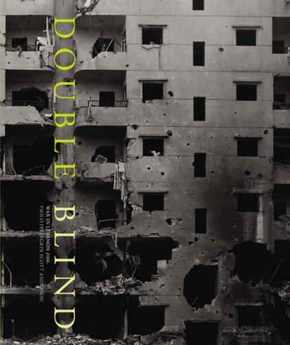 9781904563570: Double Blind: War in Lebanon 2006