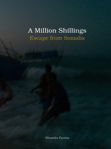 9781904563846: A Million Shillings - Escape from Somalia: Excape from Somalia