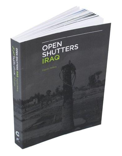 Open Shutters Iraq: Eugenie Dolberg