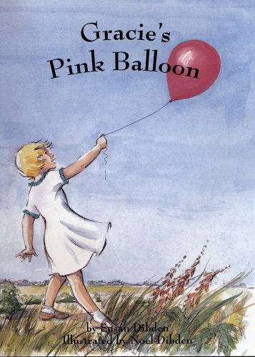 9781904566120: Gracie's Pink Balloon