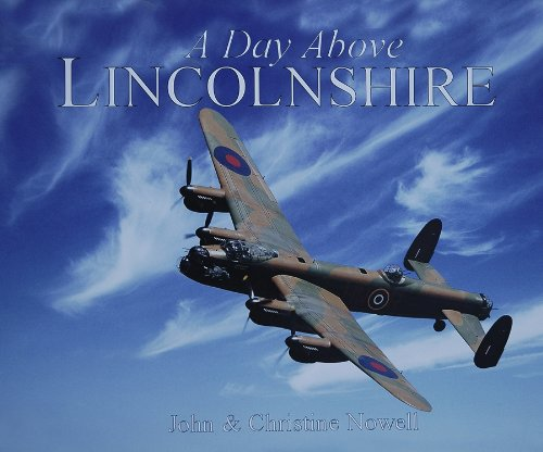 9781904566199: A Day Above Lincolnshire