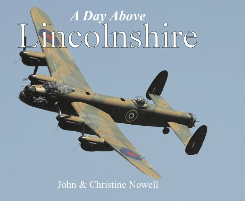 9781904566380: A Day Above Lincolnshire