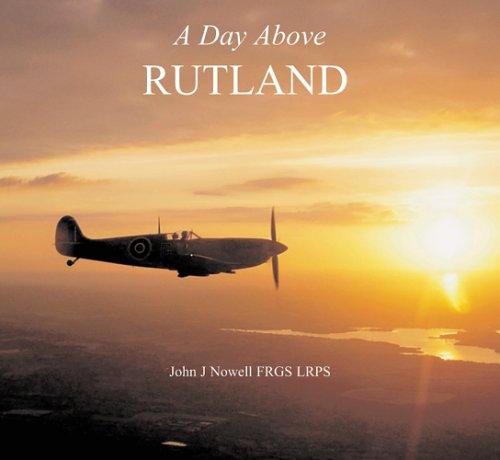 9781904566663: A Day Above Rutland