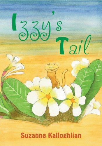 9781904566946: Izzy's Tail