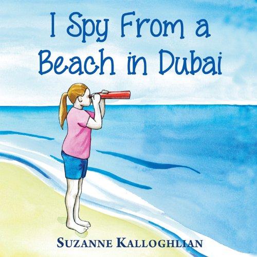 9781904566953: I Spy From a Beach in Dubai