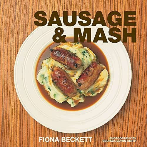 Sausage and Mash: Beckett, Fiona