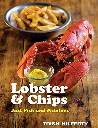 9781904573289: Lobster & Chips