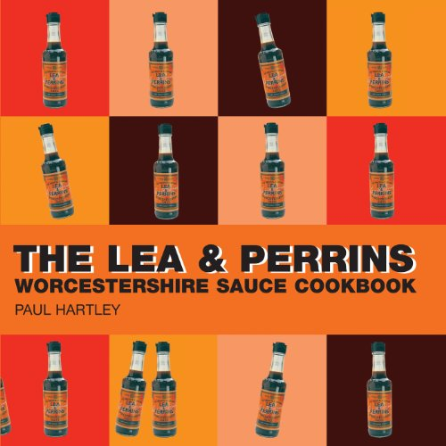 9781904573296: The Lea & Perrins Worcestershire Sauce Cookbook (Storecupboard series)