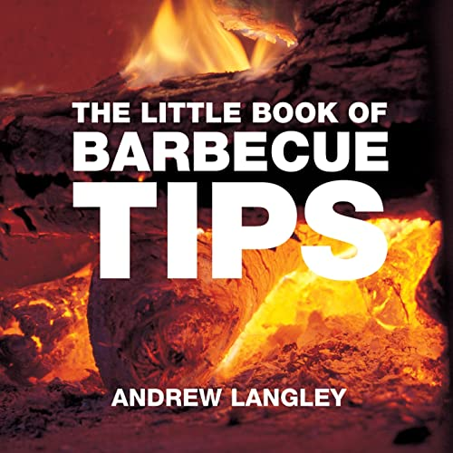 9781904573371: The Little Book of Barbecue Tips (Little Books of Tips)