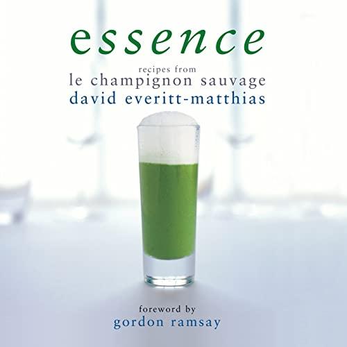Essence: David Everitt-Matthias
