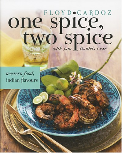 9781904573586: One Spice Two Spice