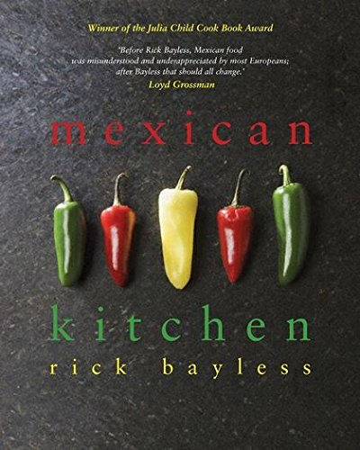 9781904573692: Mexican Kitchen