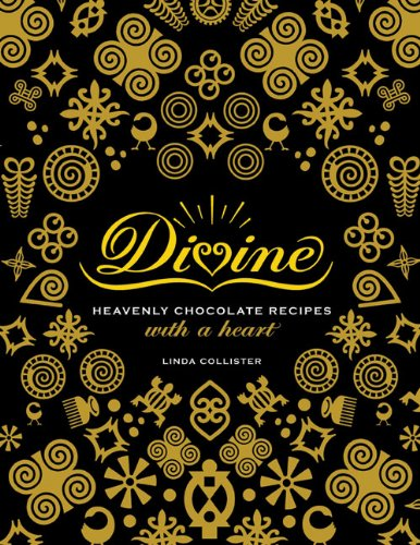 9781904573739: Divine: Heavenly Chocolate Recipes with a Heart