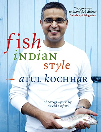9781904573838: Fish, Indian Style