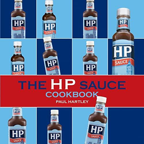 9781904573869: The HP Sauce Cookbook