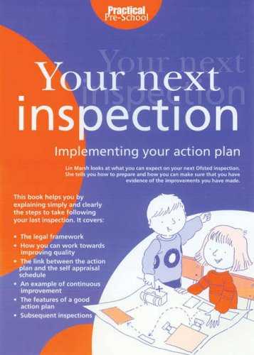 Your Next Inspection: Marsh, Lin