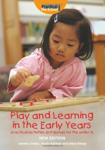 9781904575450: Play and Learning in the Early Years