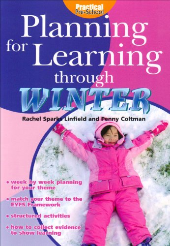 9781904575627: Planning for Learning Through Winter