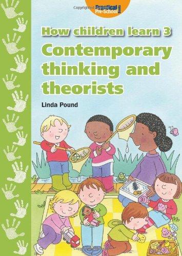 How Children Learn: Linda Pound