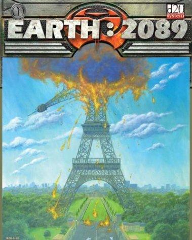 9781904577027: Earth 2089