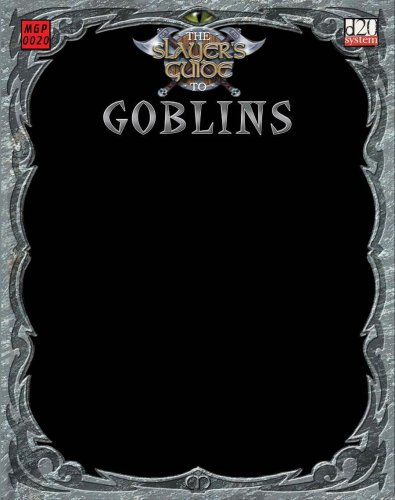 9781904577164: The Slayer's Guide To Goblins