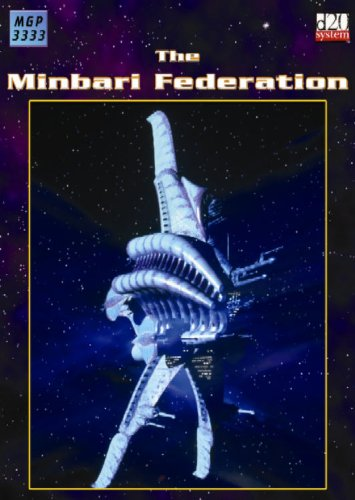 9781904577263: Babylon 5: The Minbari Federation Fact Book