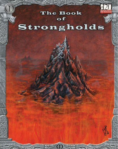 9781904577416: Book of Strongholds & Dynasties