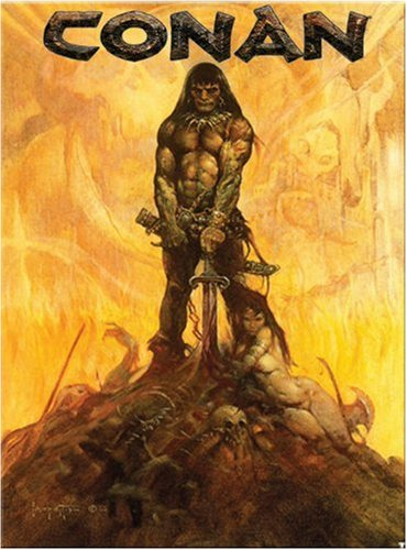 Conan: The Roleplaying Game