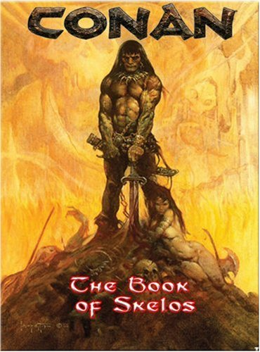 Conan: The Scrolls of Skelos