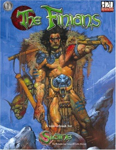 9781904577805: Slaine: The Finians