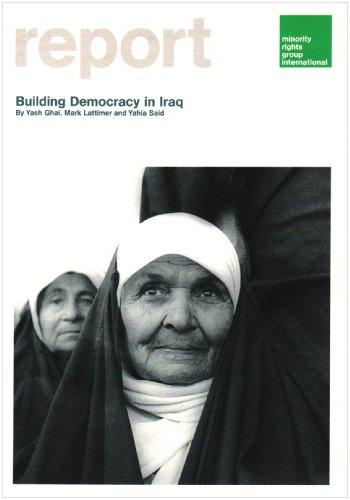 9781904584001: Building Democracy in Iraq