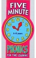 9781904586432: Five Minute Phonics (Fun Time Learning)