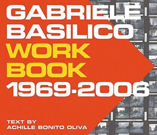 9781904587354: Gabriele Basilico Workbook 1969-2006