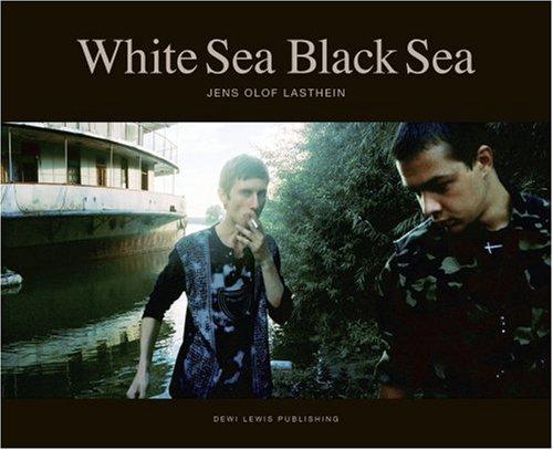 White Sea Black Sea: Jens Olof Lasthein