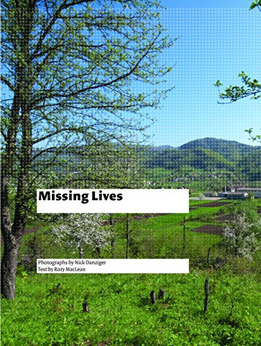 Missing Lives: Rory MacLean