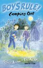 Camping Out (Boy's Rule!): Arena, Felice; Kettle,