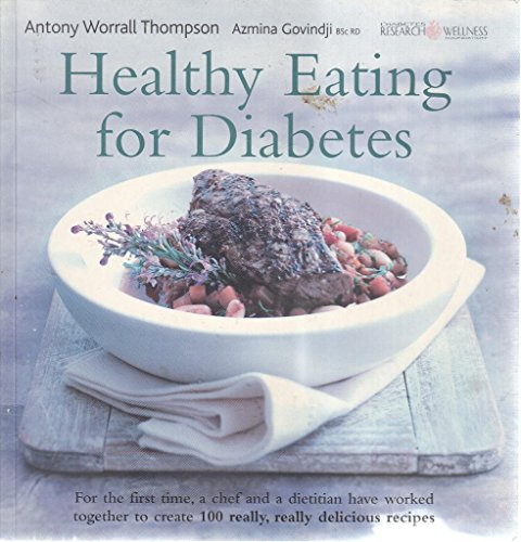 9781904594253: Healthy Eating for Diabetes