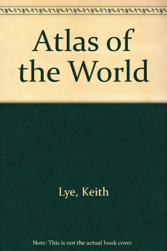 9781904594291: Atlas Of The World