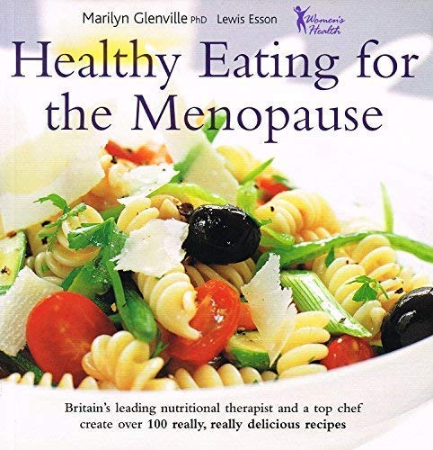 9781904594635: Healthy Eating for the Menopause