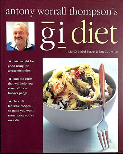 9781904594666: Gi Diet