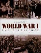 9781904594710: World War I Experience