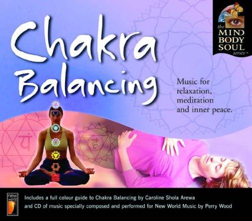 9781904595144: Chakra Balancing (Mind, Body, Soul)