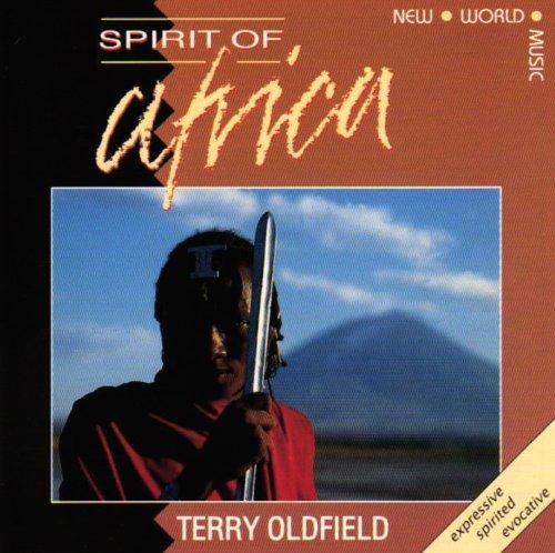9781904595960: Spirit of Africa