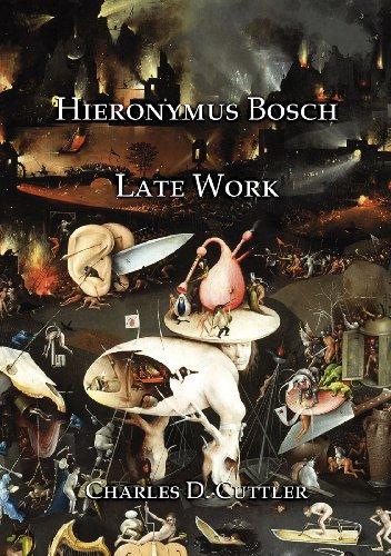 9781904597445: Hieronymus Bosch: Late Work