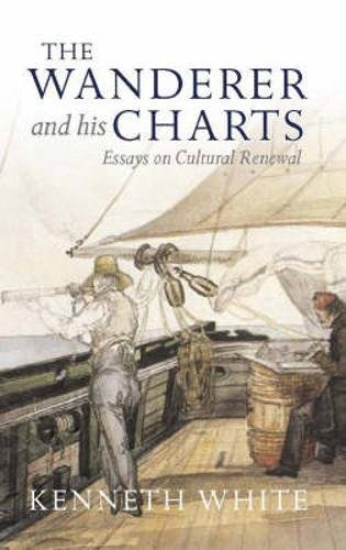 9781904598152: The Wanderer and His Charts