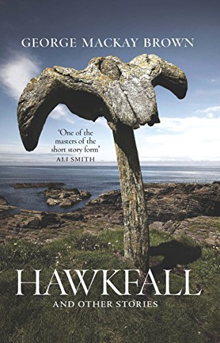 9781904598183: Hawkfall: And Other Stories